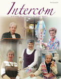 intercom spring 2011